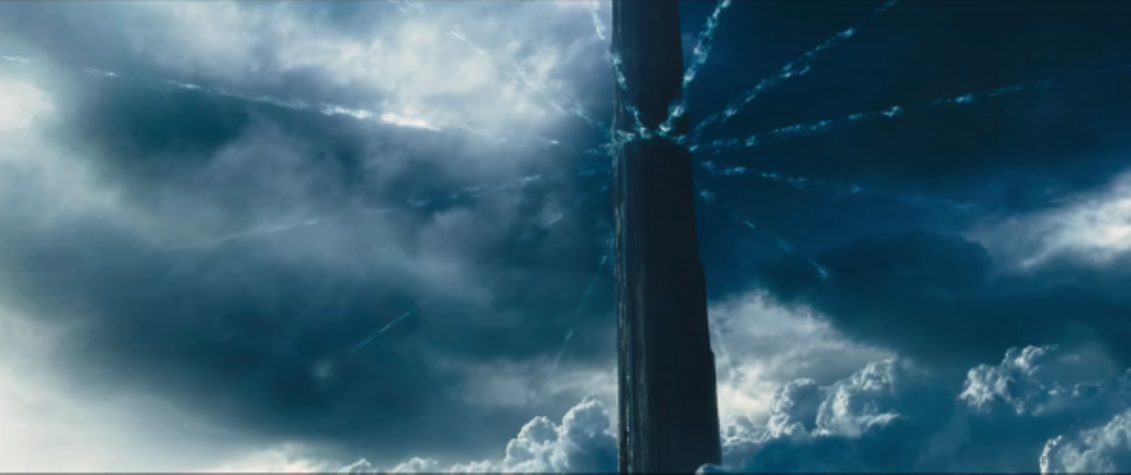 dark tower trailer beams