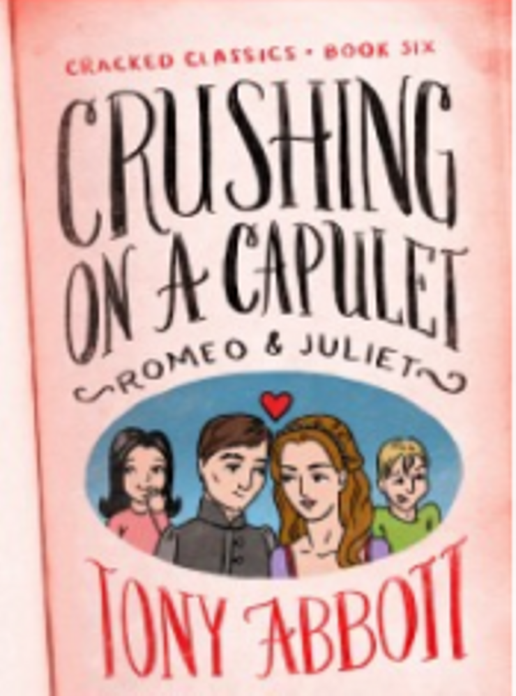 Crushing on a Capulet