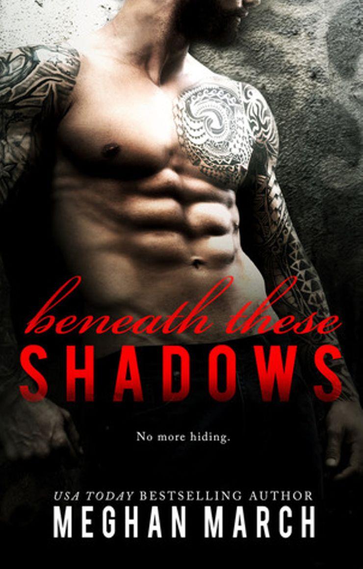 Buy Beneath These Shadows at Amazon
