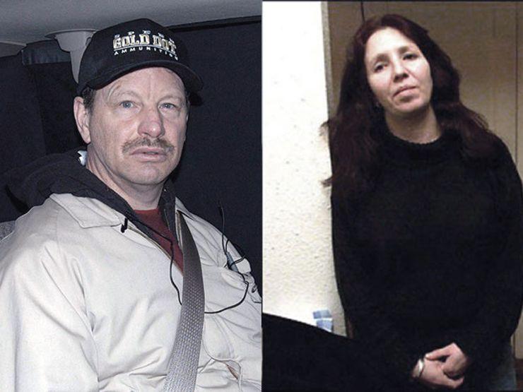 serial killer survivors