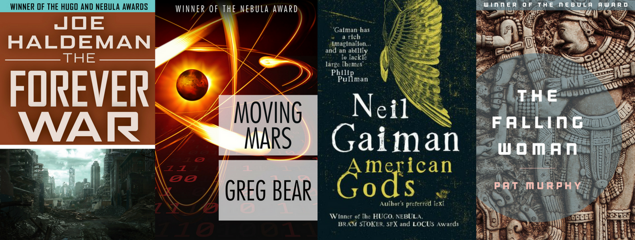 The History of the Nebula Awards