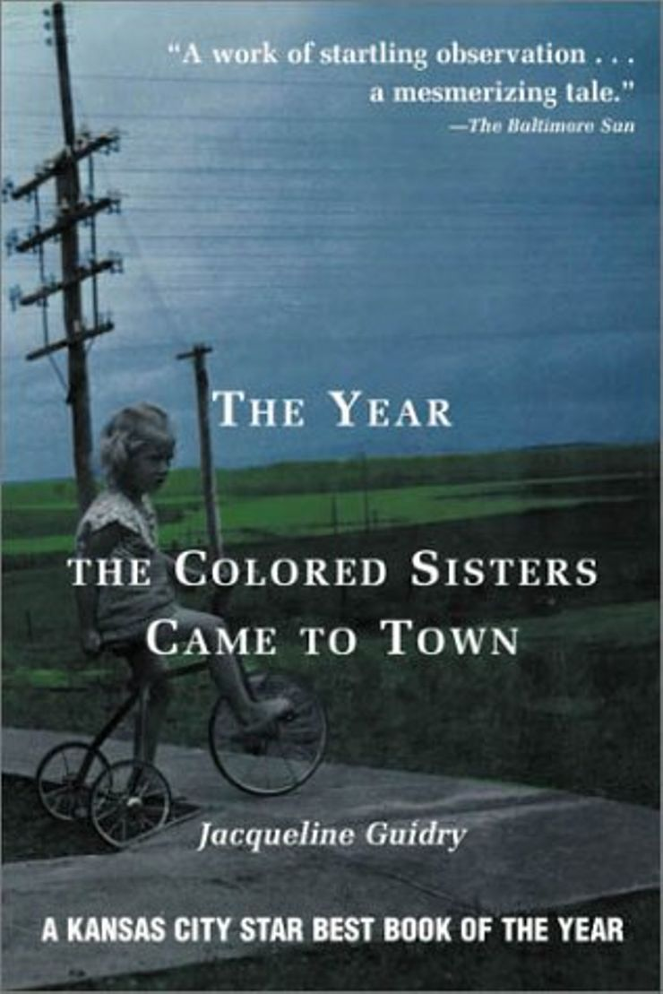 Buy The Year the Colored Sisters Came to Town at Amazon
