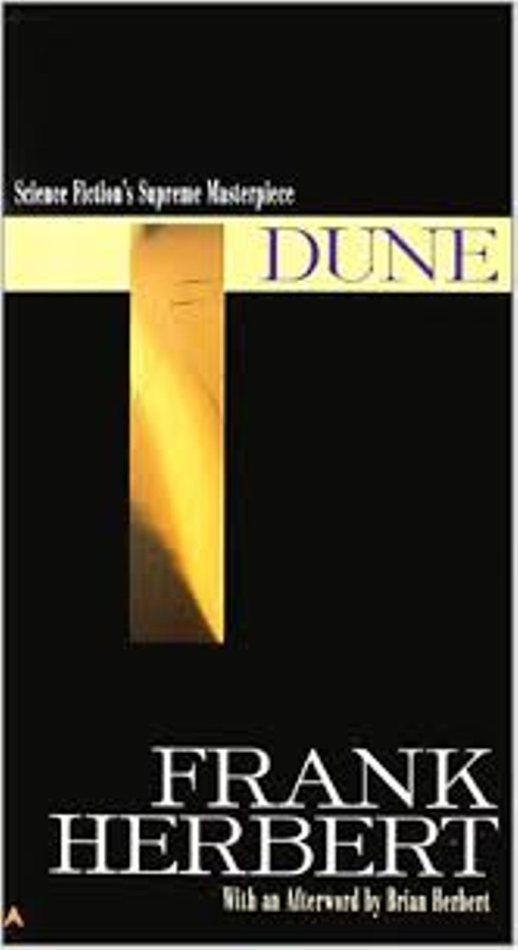 Buy Dune at Amazon