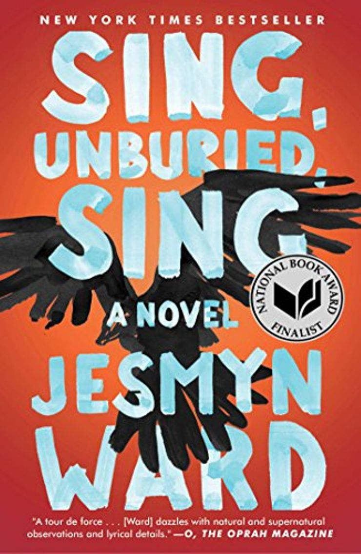 Buy Sing, Unburied, Sing at Amazon