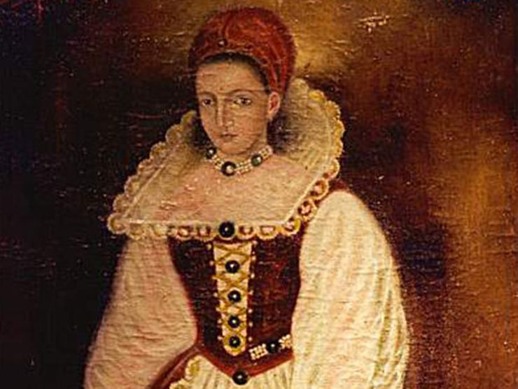 Image result for Elizabeth Bathory