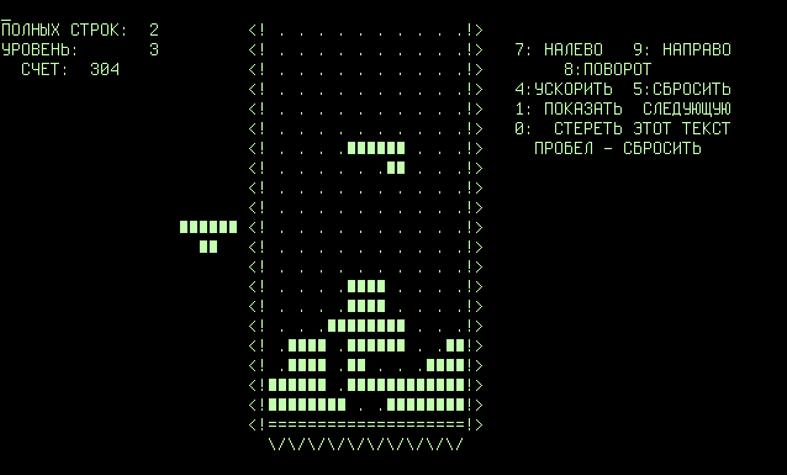 best video game soundtracks Tetris