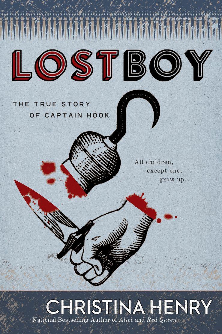 Buy Lost Boy at Amazon