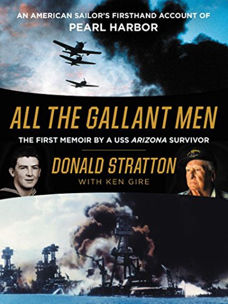 Buy All the Gallant Men at Amazon
