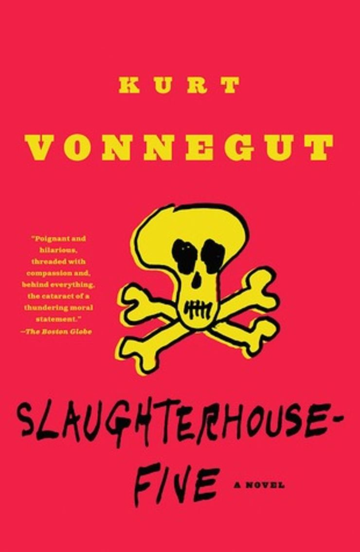 Buy Slaughter-House Five  at Amazon