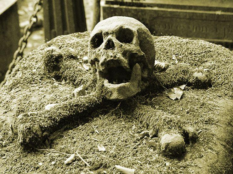 Necromancy: The Dark History of Raising the Dead