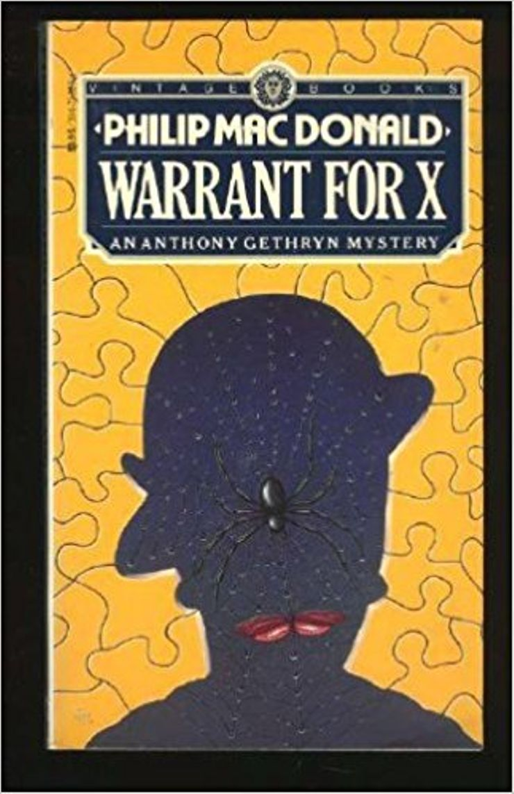 Buy Warrant for X at Amazon