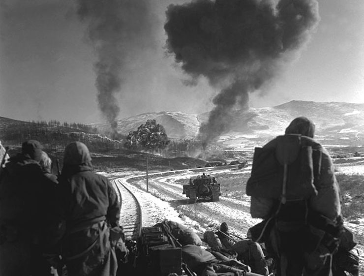 5 Unforgettable Books on the Korean War