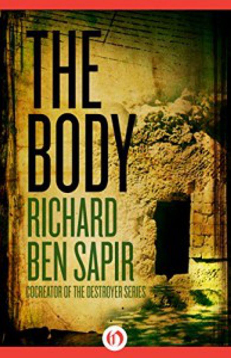 Authors Like Dan Brown The Body