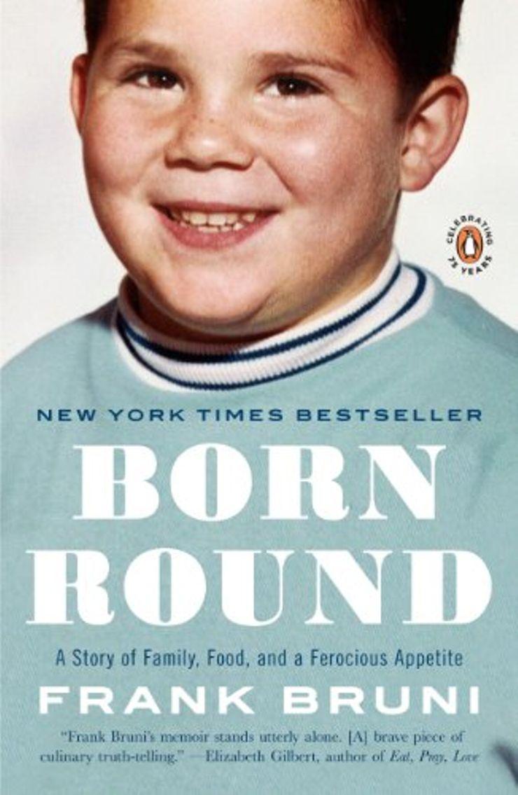Buy Born Round at Amazon