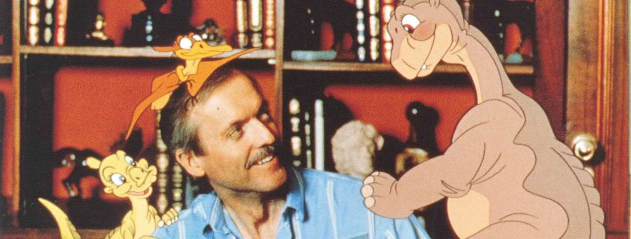 Don Bluth: The Animator Who Shaped a Generation