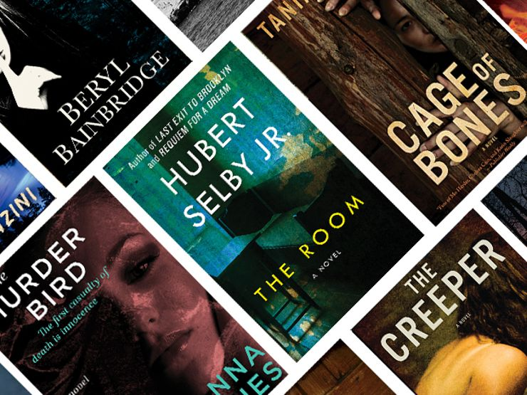 16 Mystery & Thriller Book Excerpts That Will Have You on the Edge of Your Seat