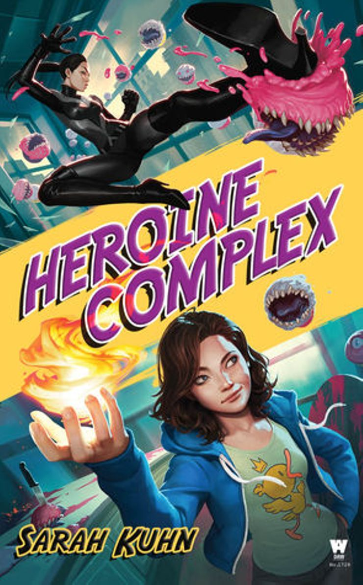 Buy Heroine Complex at Amazon