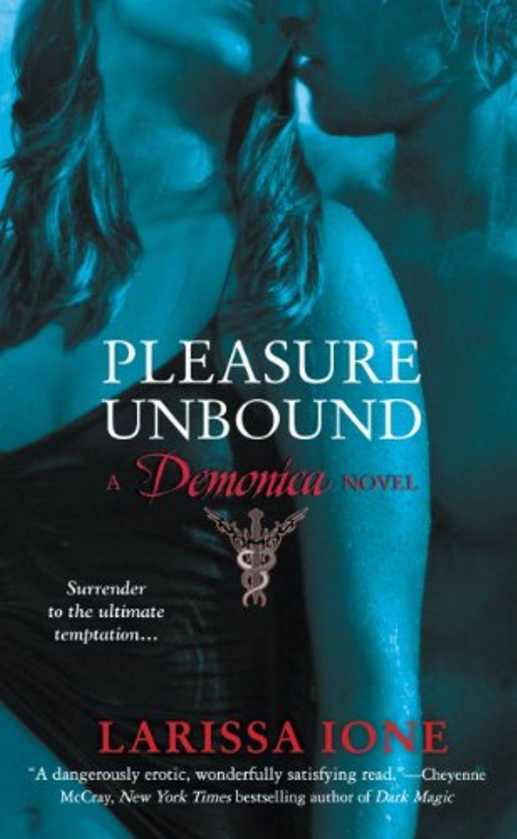 Buy Pleasure Unbound at Amazon