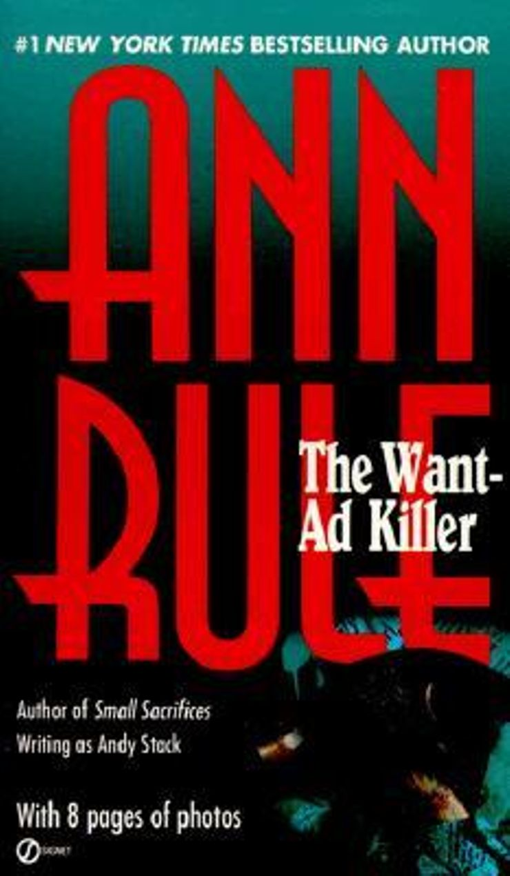 Buy The Want-Ad Killer at Amazon