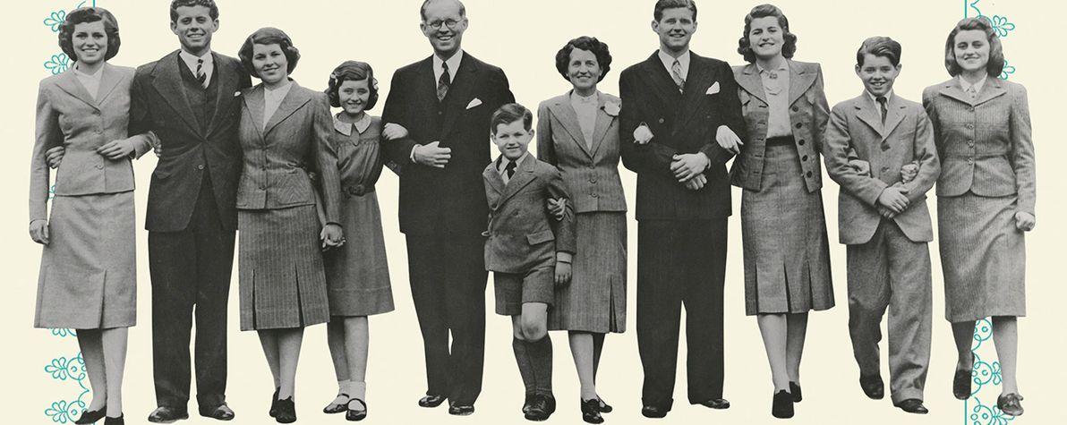 10 Books About the Kennedys