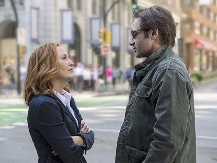 15 Little-Known Facts About <i>The X-Files</i>
