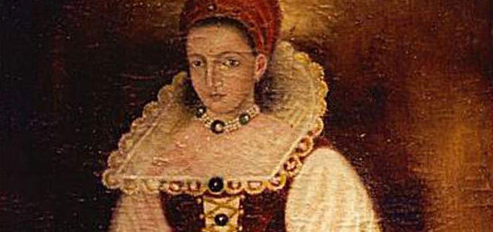 The Bloody Reign of Countess Elizabeth Bathory