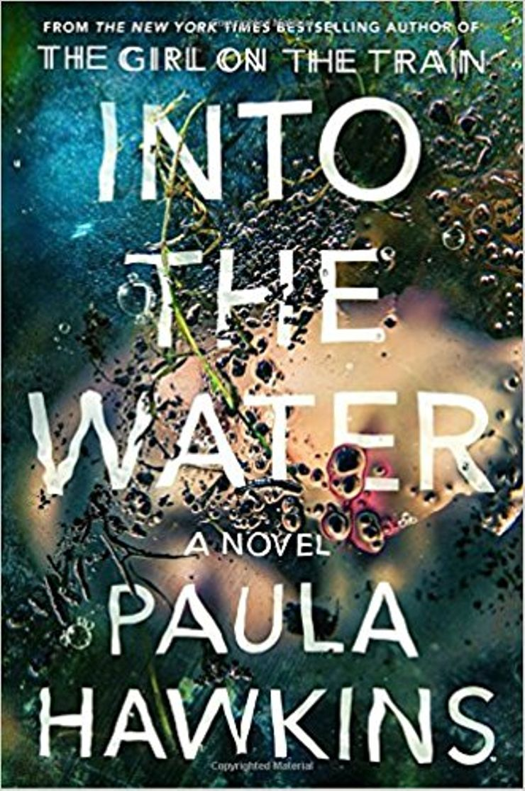 Buy Into the Water at Amazon