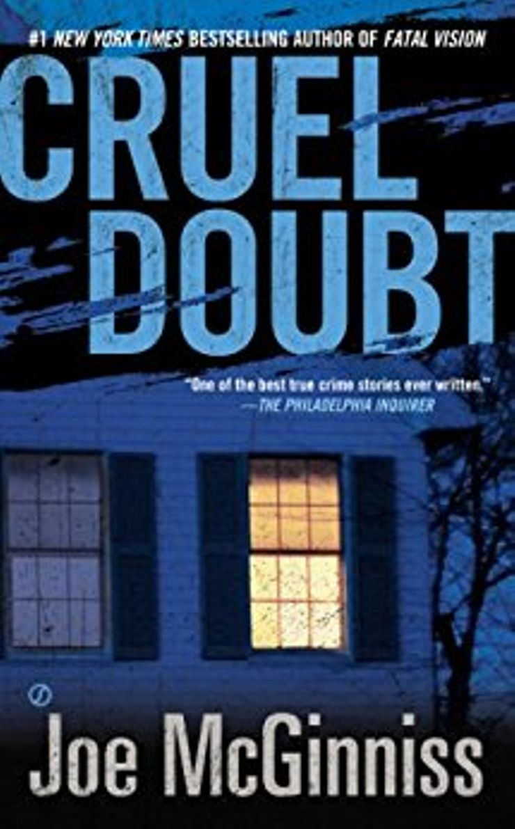 Buy Cruel Doubt at Amazon