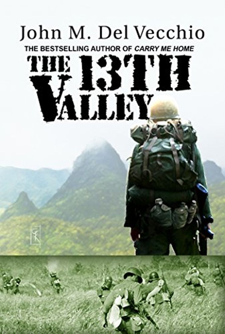 Buy The 13th Valley at Amazon