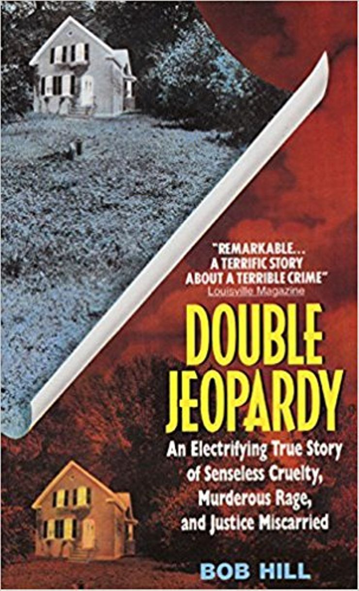Buy Double Jeopardy at Amazon