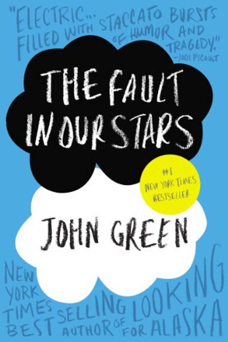 Buy The Fault in Our Stars at Amazon