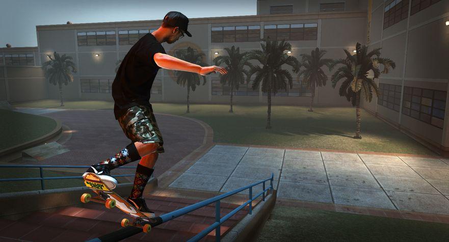 best video game soundtracks tony hawk pro skater