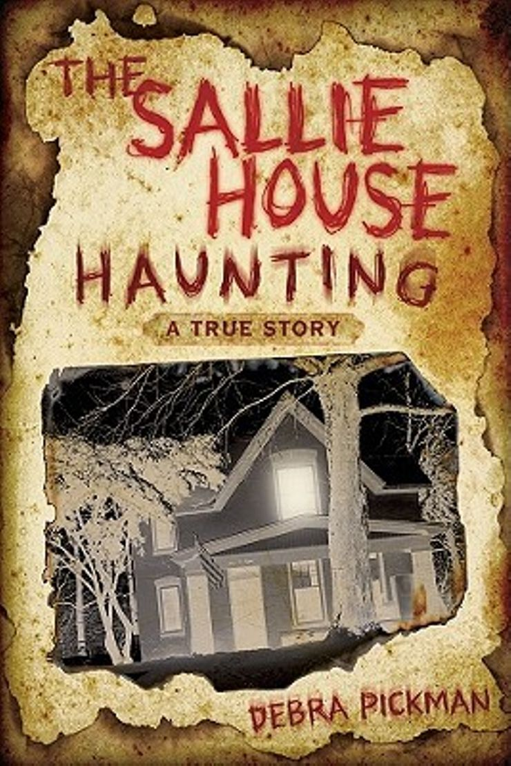 Buy The Sallie House Haunting at Amazon
