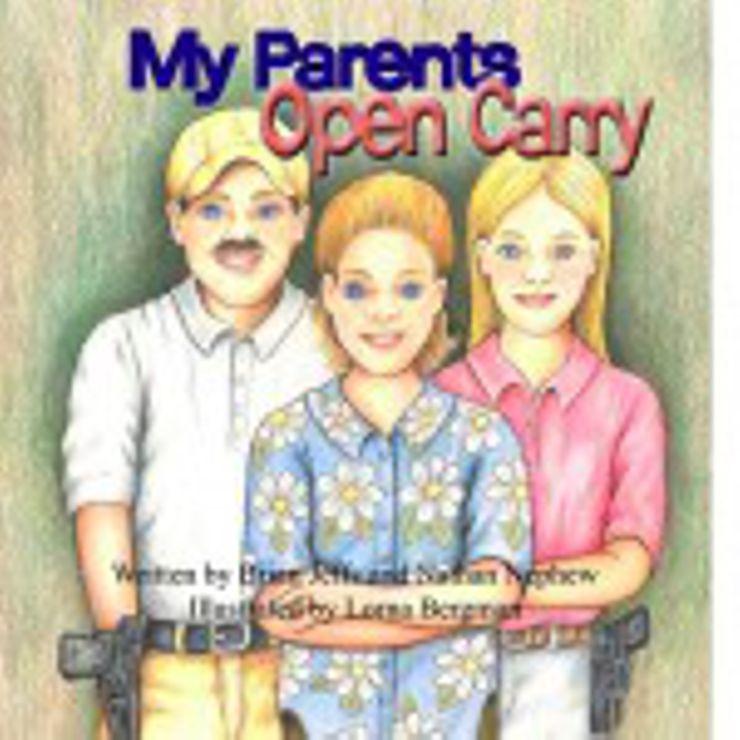 My Parents Open Carry