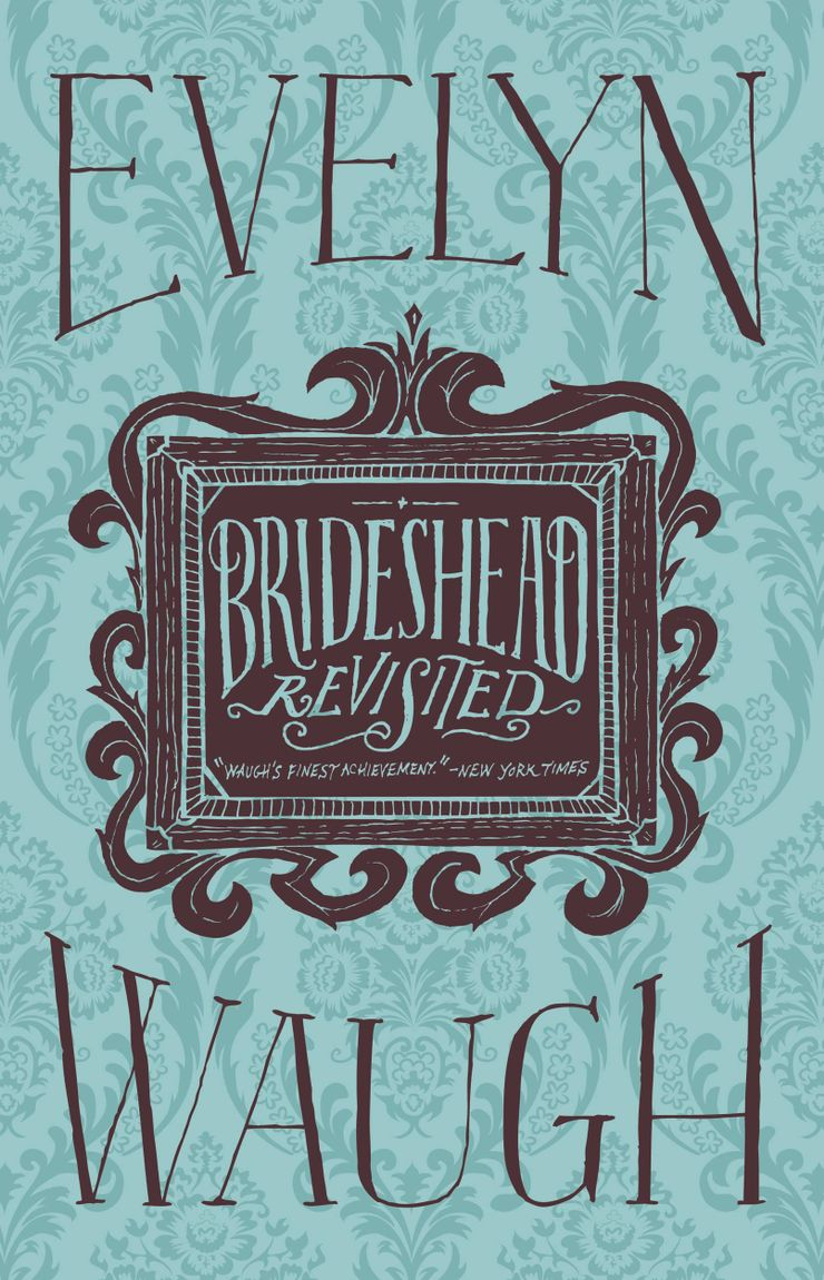 Buy Brideshead Revisited at Amazon