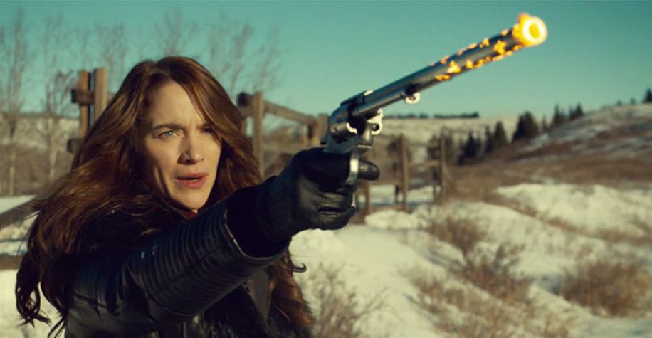 how gay is your geek tv wynonna earp