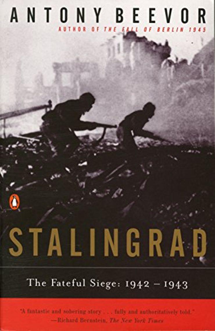 Buy Stalingrad: The Fateful Siege: 1942-1943 at Amazon