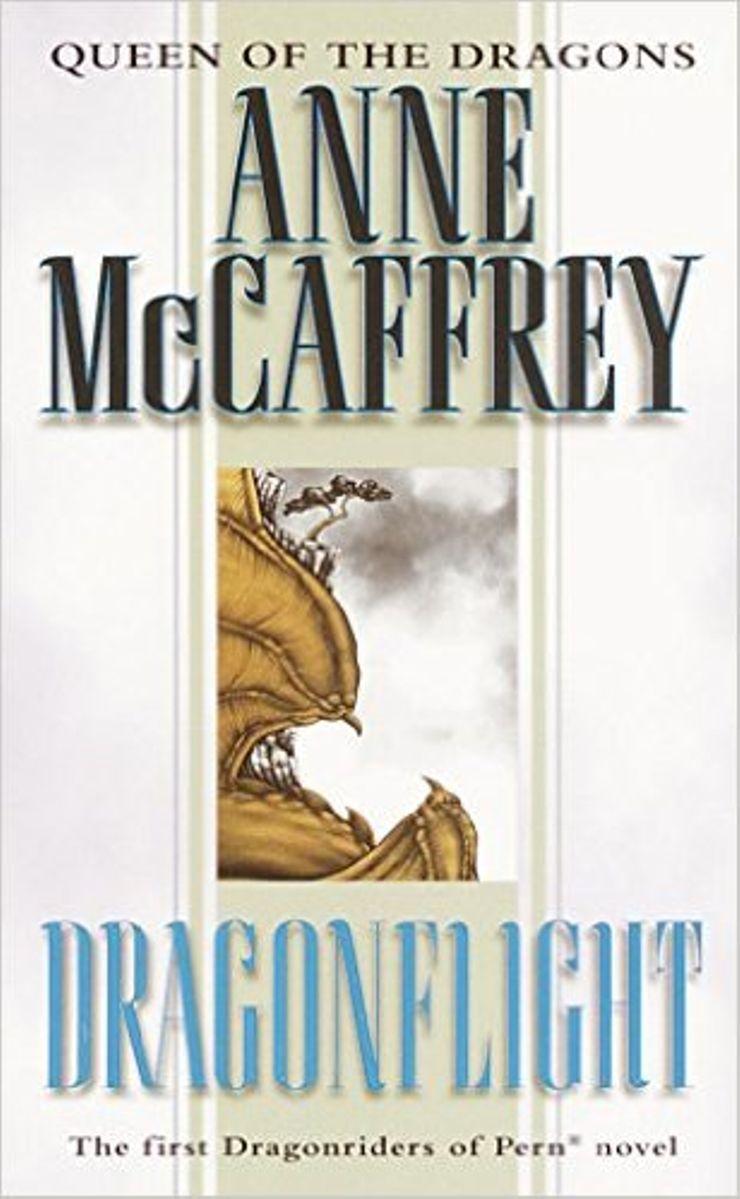 Buy Dragonflight at Amazon
