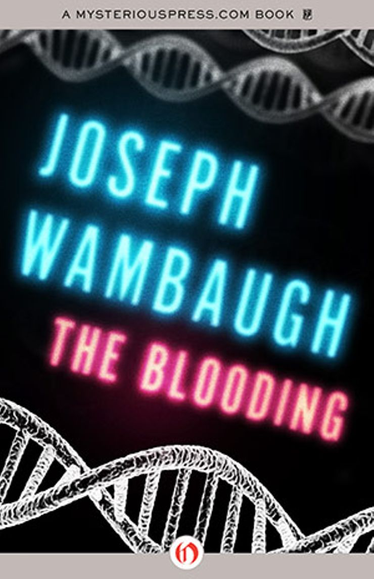 blooding wambaugh