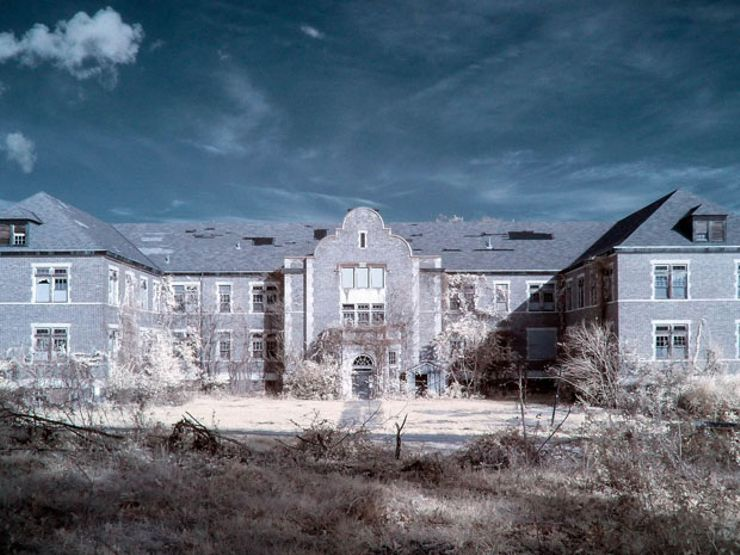 A Living Nightmare: The History of Pennhurst Asylum