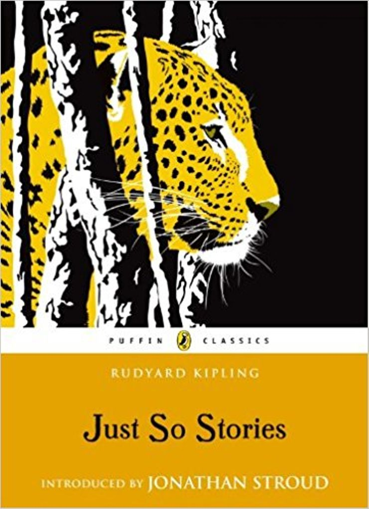 Buy Just So Stories at Amazon