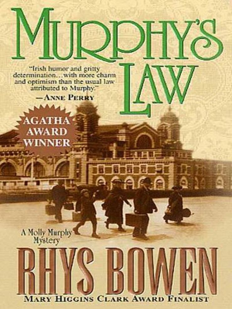 Buy Murphy's Law at Amazon