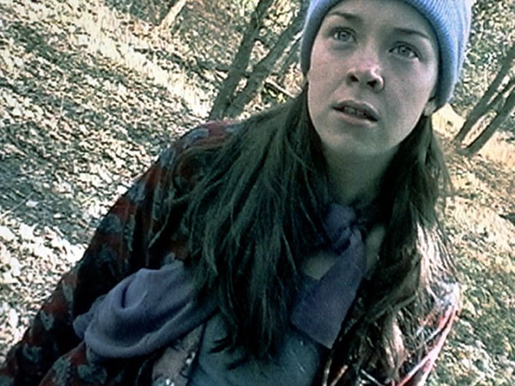 found footage horror blair witch project