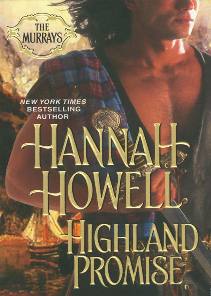 Buy Highland Promise at Amazon