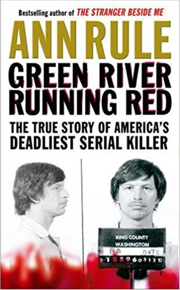 Buy Green River, Running Red at Amazon