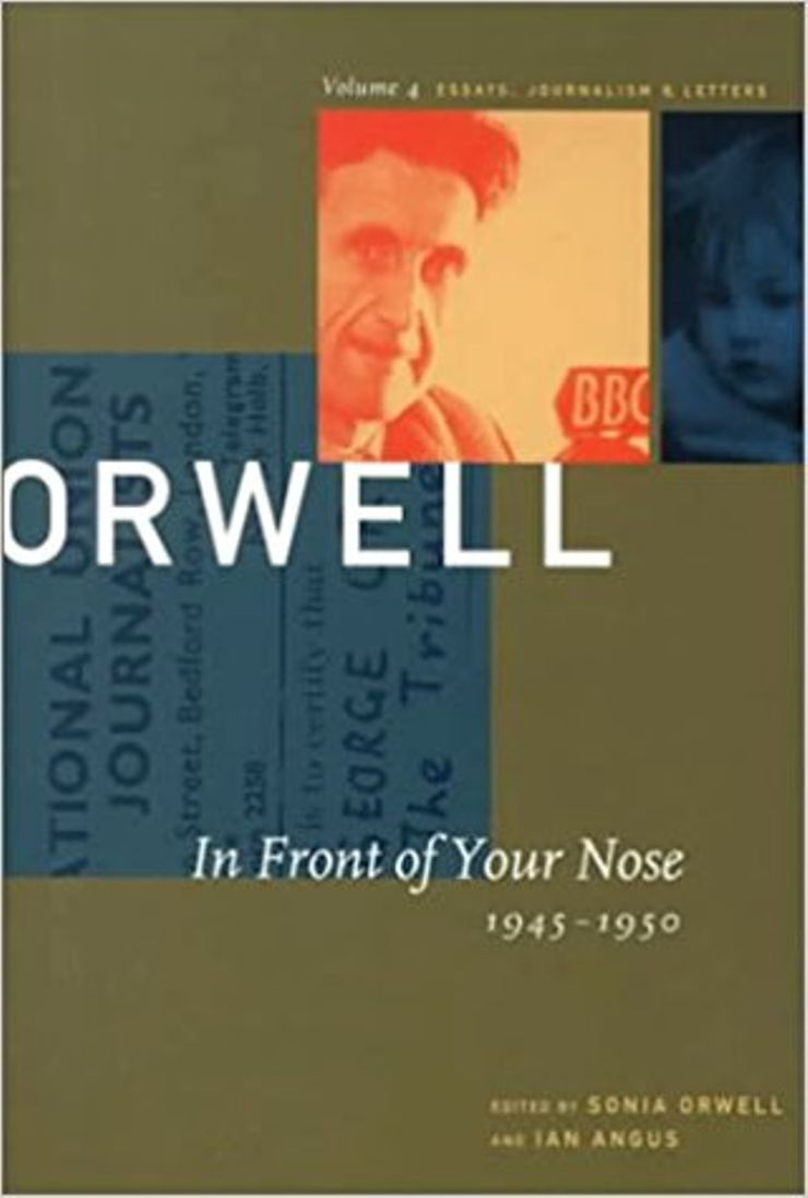 George Orwell 1984 Quotes 15 Insightful George Orwell Quotes From '1984' And Beyond