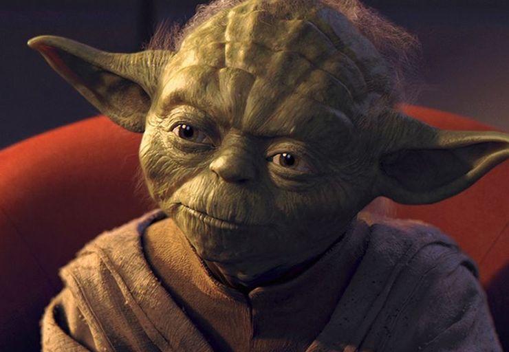 Star Wars quotes Yoda