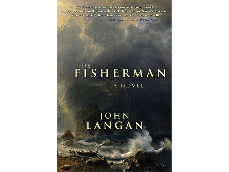 stephen king the fisherman