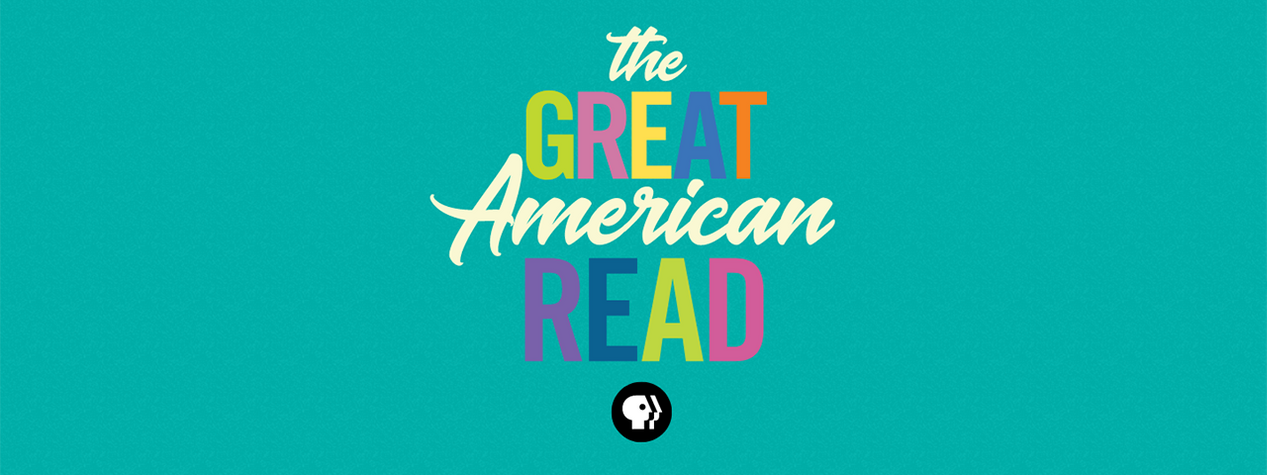 <em>The Great American Read</em> Premieres on PBS in May