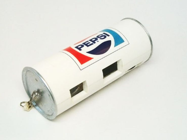 gift guide: pepsi camera